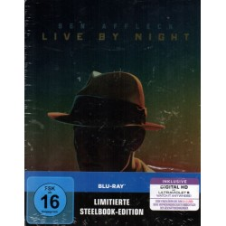Live by Night - Limitierte...
