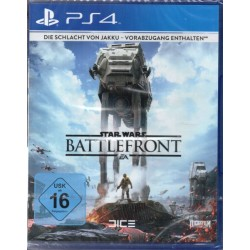 Star Wars Battlefront - Day...