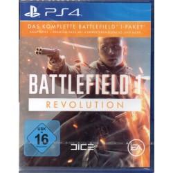 Battlefield 1 - Revolution...