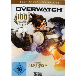 Overwatch - Game of the...