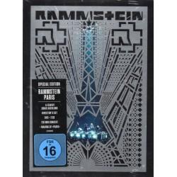 Rammstein - Paris - Special...