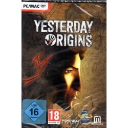 Yesterday Origins - PC -...