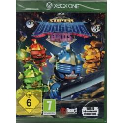 Super Dungeon Bros - Xbox...