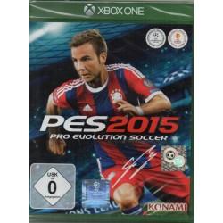 PES 2015 - Xbox One -...