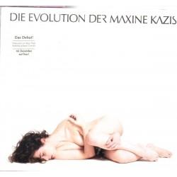 Maxine Kazis - Die...