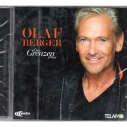 Olaf Berger - Über Grenzen...