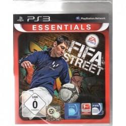FIFA Street - Essentials -...