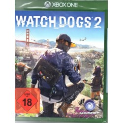 Watch Dogs 2 - deutsch -...