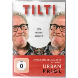 Urban Priol - TILT! 2013 -...
