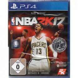 NBA 2K17 - PlayStation PS4...