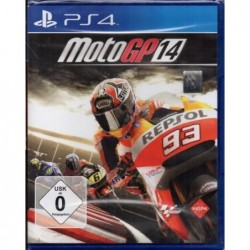 Moto GP 14 - PlayStation...