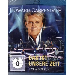 Howard Carpendale - Das ist...