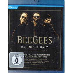Bee Gees - One Night Only -...