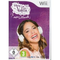 Violetta - Rhythmus und...