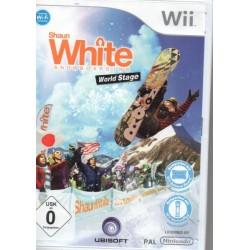 Shaun White Snowboarding -...