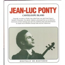 Jean-Luc Ponty - Cantaloupe...