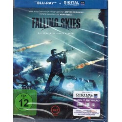 Falling Skies - Staffel 4 -...