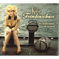 Katie Freudenschuss -Bis...