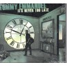 Tommy Emmanuel - It's Never Too Late - CD - Neu / OVP