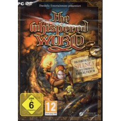 The Whispered World - PC -...