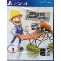 Bridge Constructor -...