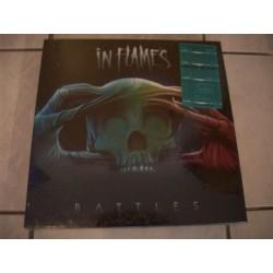 In Flames - Battles -...