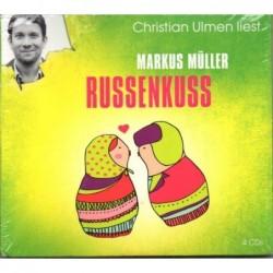 Markus Müller - Russenkuss:...