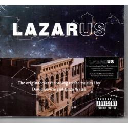 Lazarus - Original New York...