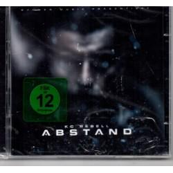 KC Rebell - Abstand - CD +...