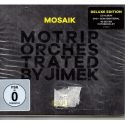 Mosaik (MoTrip Orchestrated...