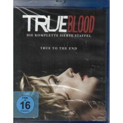True Blood - 7.Staffel -...