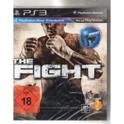 The Fight - Playstation PS3...
