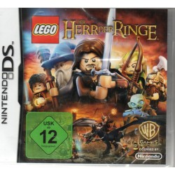 Lego Der Herr der Ringe -...