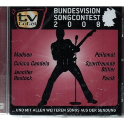 Bundesvision Songcontest...