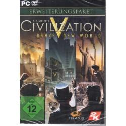 Sid Meiers Civilization V -...