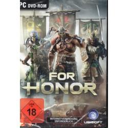For Honor - PC - deutsch -...