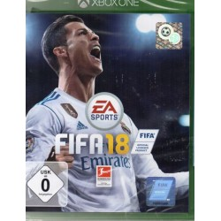 FIFA 18 - Standard Edition...