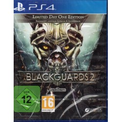 Blackguards 2 - Limited Day...