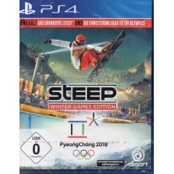 Steep - Winter Games...