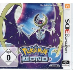 Pokémon Mond - Nintendo 3DS...