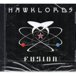 Hawklords - Fusion - CD -...