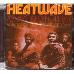 Heatwave - Always and...