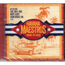 Havana Maestros - Made in...