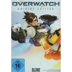 Overwatch - Origins Edition...