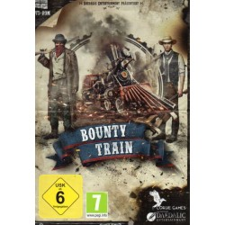Bounty Train - PC - deutsch...