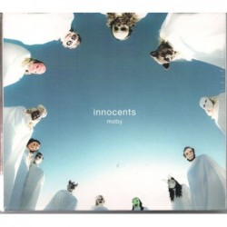 Moby - Innocents - Deluxe...