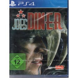 Joe's Diner - Playstation...