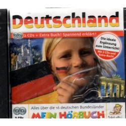Deutschland Kennen lernen -...