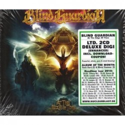 Blind Guardian - At The...