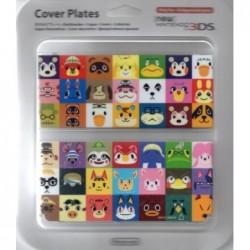 New Nintendo 3DS Zierblende...